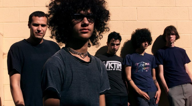 At the Drive-In separa a su guitarrista a unos días de iniciar gira