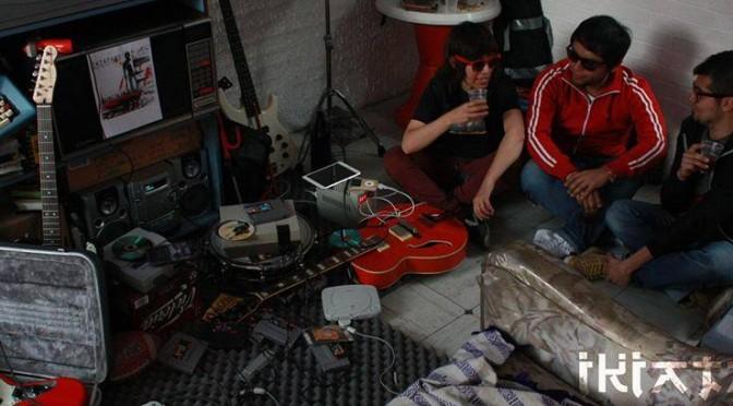 #EnLaMira: Ikiatari, anime, videojuegos y math rock