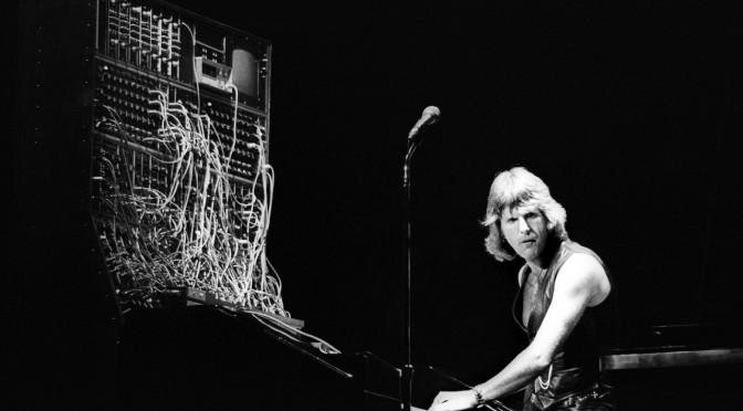 Muere Keith Emerson de Emerson Lake & Palmer