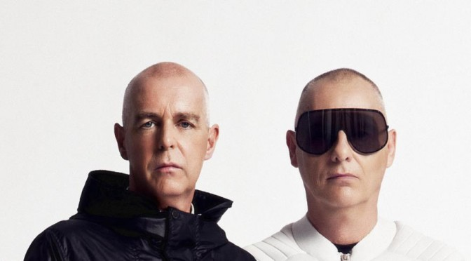 Pet Shop Boys lanza un 'Súper' álbum