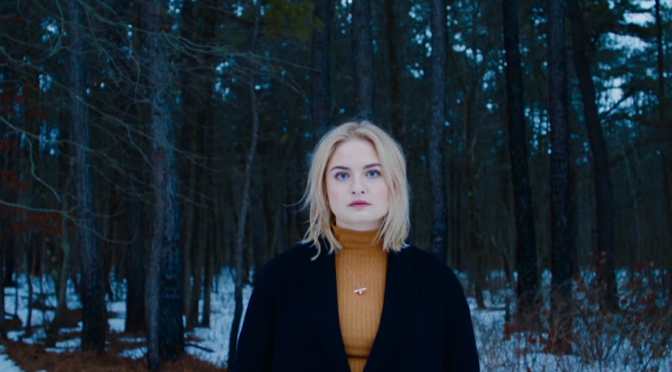"""Låpsley estrena vídeo para """"Cliff"""" en la semana que estrena su nuevo álbum"""
