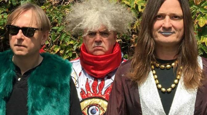 Los Melvins reclutan al ex bajista de Nirvana para nuevo álbum