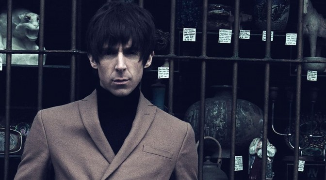 "Miles Kane – ""Better Than That"". #TrackDelDía"
