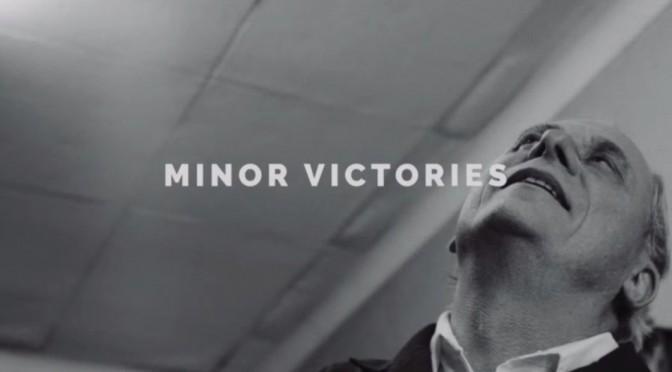 Minor Victories revela nueva música para cortometraje