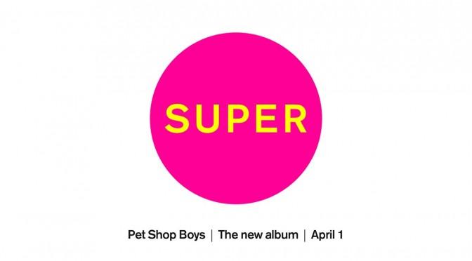 Pet Shop Boys está a un día de estrenar su nuevo material
