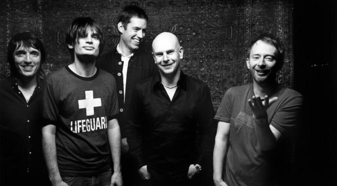Otra pista nos acerca el nuevo disco de Radiohead