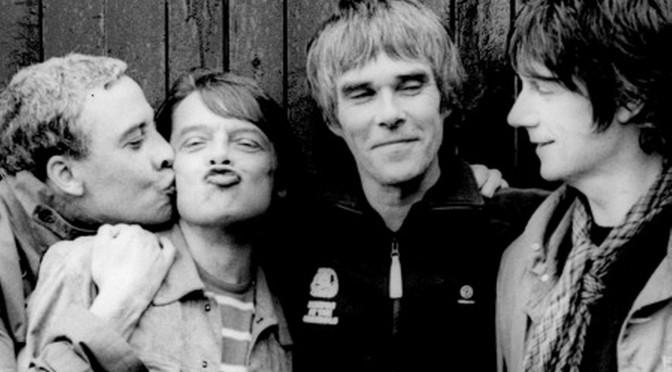 Tras 22 años de sequía, The Stone Roses lanzará nuevo álbum