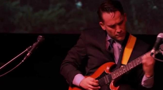Xiu Xiu hará covers a la música de la serie Twin Peaks