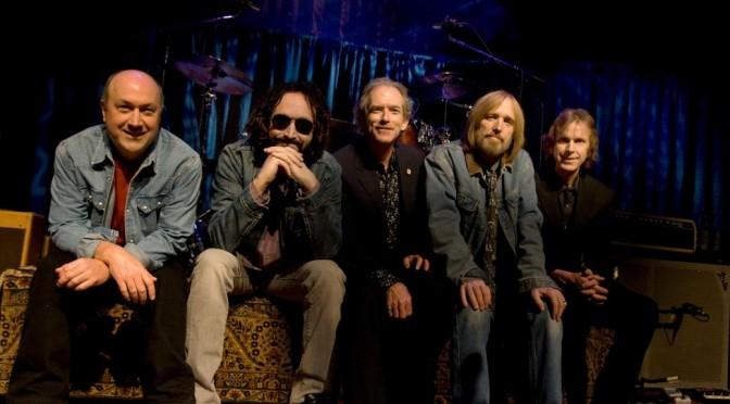 Tom Petty y Mudcrutch estrenaron nuevo sencillo
