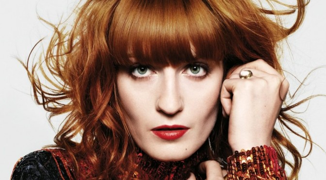 Florence Welch revive a un clásico para el trailer de 'Final Fantasy XV'