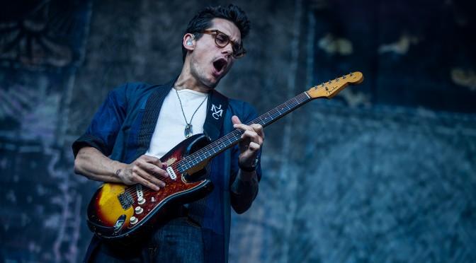 """John Mayer – """"Assassin"""". #TrackDelDía"""