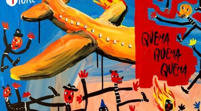 Kanaku y el Tigre + Los Petit Fellas se presentarán en la CDMX