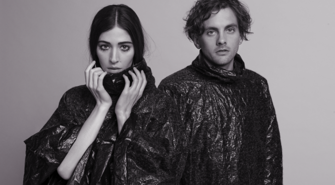 "Chairlift – ""Crying In Public"". #TrackDelDía"