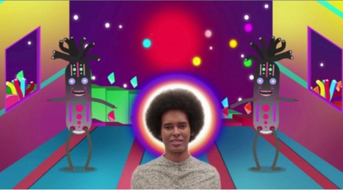 Nuevo video surrealista de Algodón Egipcio