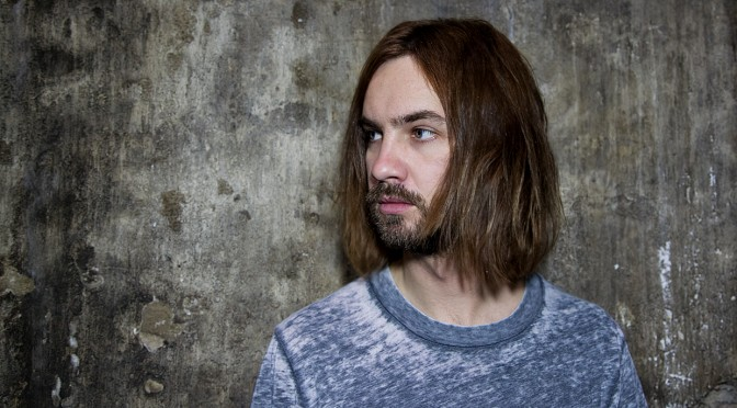 ¡Tame Impala lanzará una versión delux de Currents!
