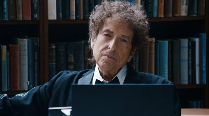 Bob Dylan tiene un nuevo álbum y ya estrenó sencillo