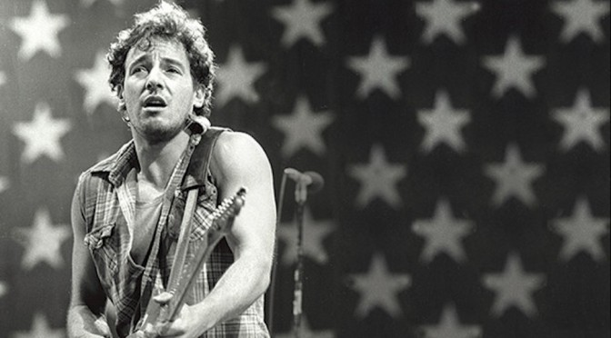 Bruce Springsteen cancela show por ley anti LGBTQ