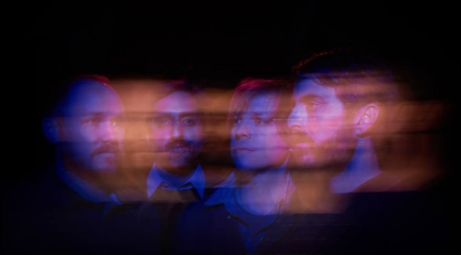 Explosions In The Sky revela un interesante proyecto