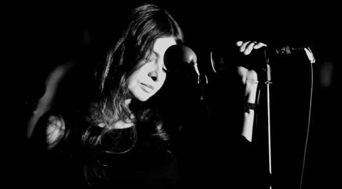 Hope Sandoval & The Warm Inventions comparten single