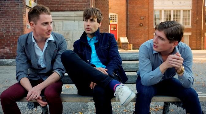 Islands comparte dos sencillos por sus dos próximos álbumes