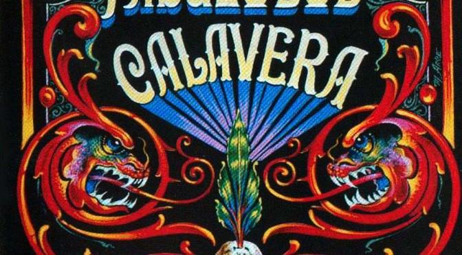 """Los Fabulosos Cadillacs – """"Calaveras y Diablitos"""". #TrackDelDía"""