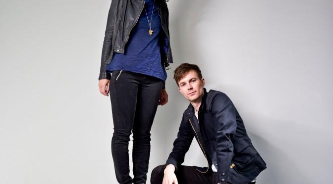 Matt & Kim lanzan un nuevo EP