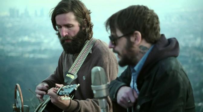 Band of Horses llega con el primer track de su nuevo álbum
