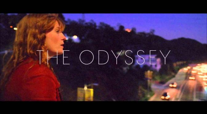 Florence + The Machine estrena película junto a Vincent Haycock