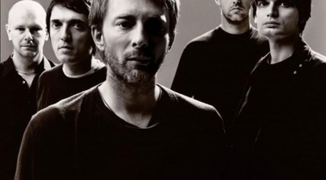 Lo nuevo de Radiohead para junio