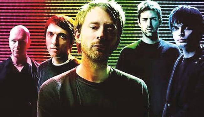 Lados B del catálogo de Radiohead desaparecen de servicios de 'streaming'