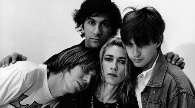 Sonic Youth editará material nunca antes escuchado
