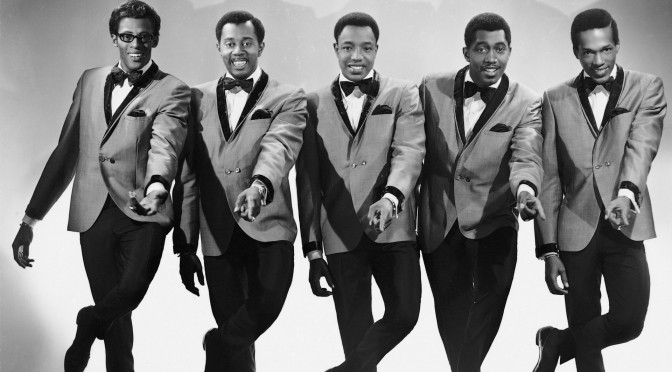 """A Song for You"" – The Temptations a The Carpenters. #MartesDeCover"