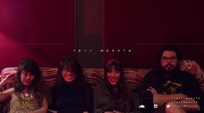 #EnLaMira: Terr Monsta, sonidos trippy y sensuales para tus neuronas (4/20)
