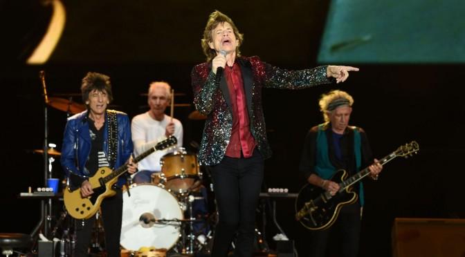 The Rolling Stones podrían lanzar un nuevo álbum a finales de este año