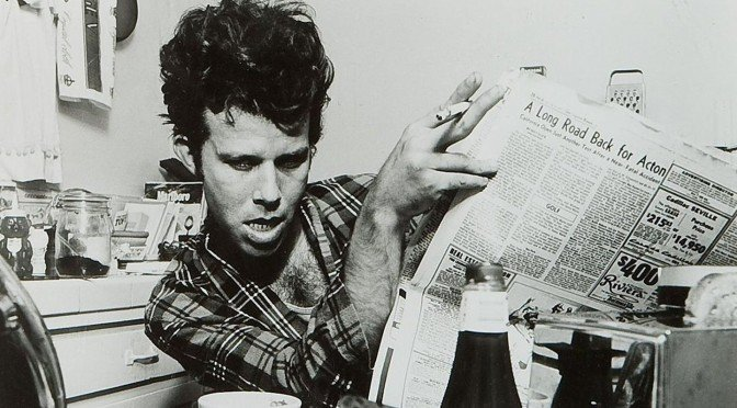 """Ol' '55"" – The Eagles a Tom Waits. #MartesDeCover"