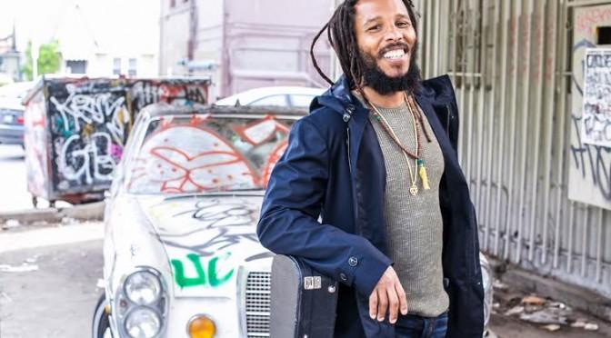 Ziggy Marley lanzará su sexto álbum