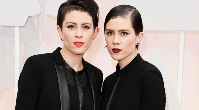 Tegan and Sara estrenaron video para un nuevo sencillo