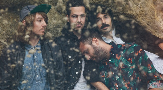 Local Natives de vuelta con un nuevo track