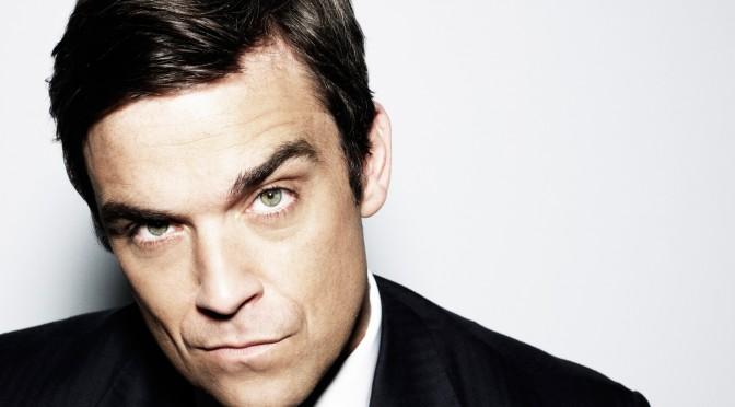 Robbie Williams ya trabaja en un nuevo álbum junto a Sony Music