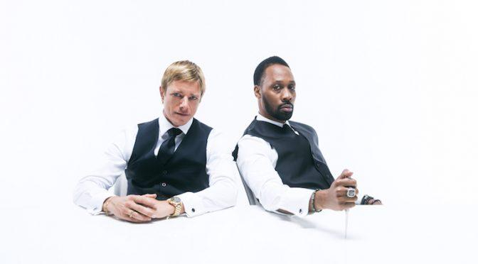 Escucha a Banks & Steelz: el proyecto de Paul Banks y RZA de Wu Tang Clan