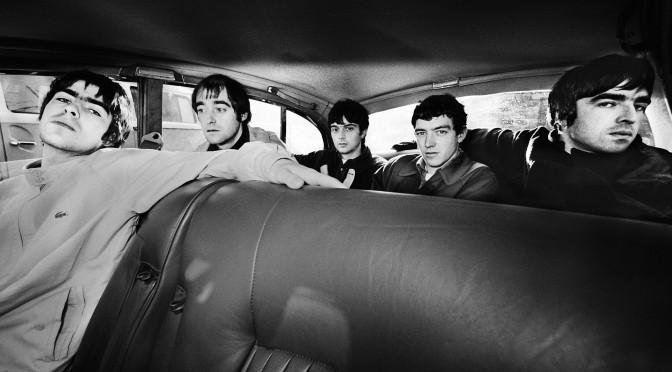 Conoce los detalles del documental de Oasis (sí, ya hay fecha de estreno)