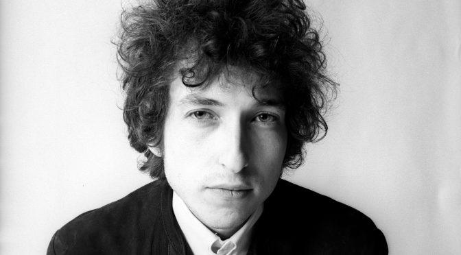Cinco Canciones Esenciales para Celebrar los 75 de Bob Dylan