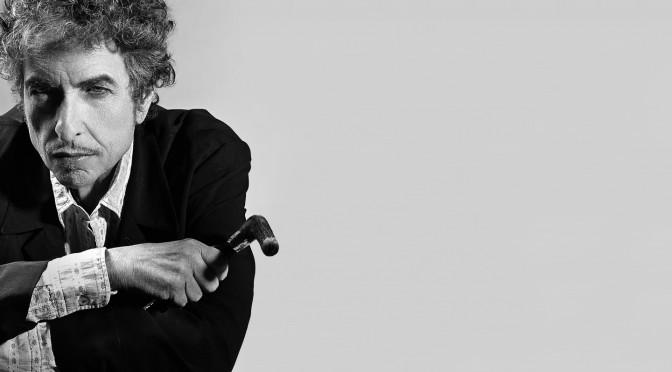 Bob Dylan lanzó un adelanto más de su nuevo álbum 'Fallen Angels'