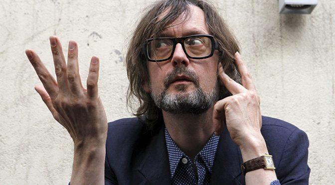 Jarvis Cocker hace la música de una serie de la BBC