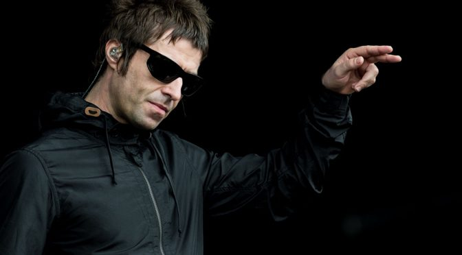 ¿Qué se trae Liam Gallagher entre manos?