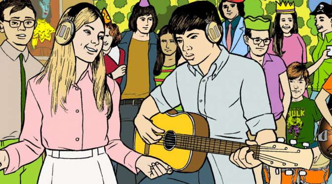 "Peter Bjorn and John – ""Young Folks"". #TrackDelDía"