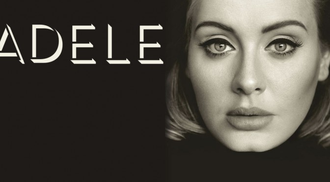 "Adele – ""Send My Love (To Your New Lover)"". #TrackDelDía"