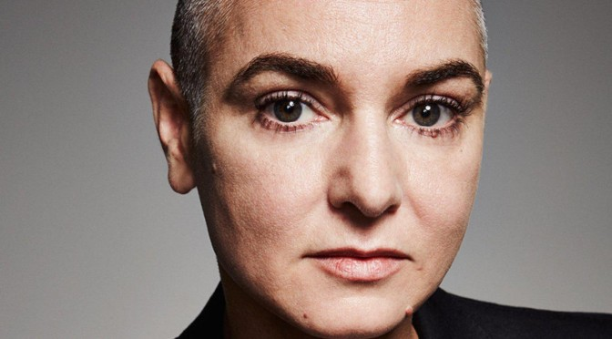 Sinead O'Connor ya está en un hospital de Chicago