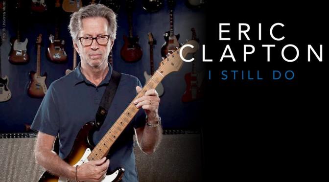 El número 23: conoce más sobre 'I Still Do' de Eric Clapton en este #StormyMonday