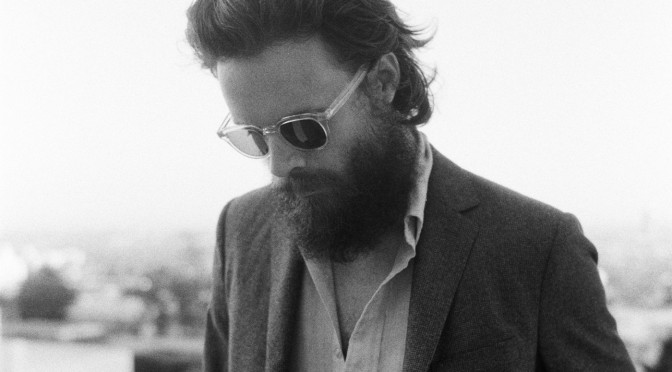 Father John Misty le puso letra al intro de House of Cards